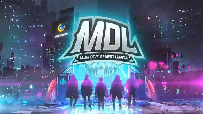 MLBB Development League