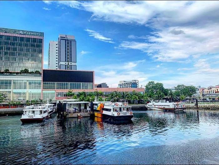 harbour bay