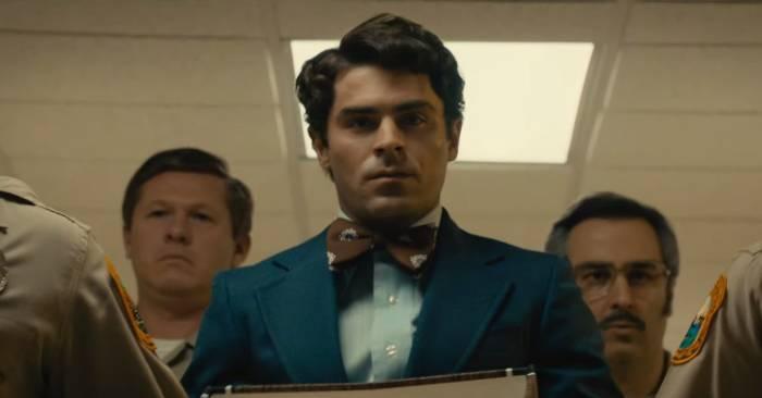 Zac Efron sebagai Ted Bundy