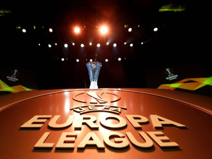 Liga Europa Corona