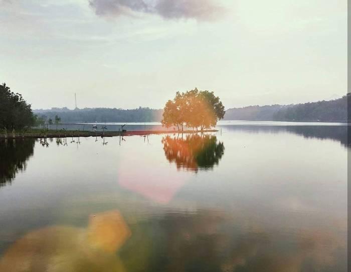 Cocok untuk Refreshing, Ini Wisata Alam di Sragen