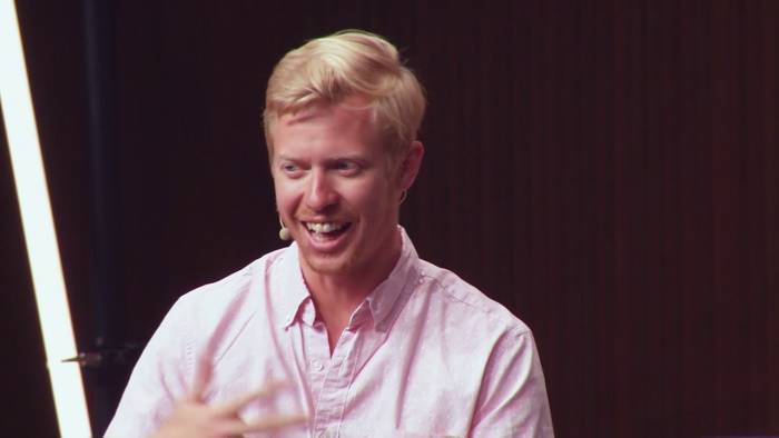 CEO dan Co-Founder Reddit, Steve Huffman