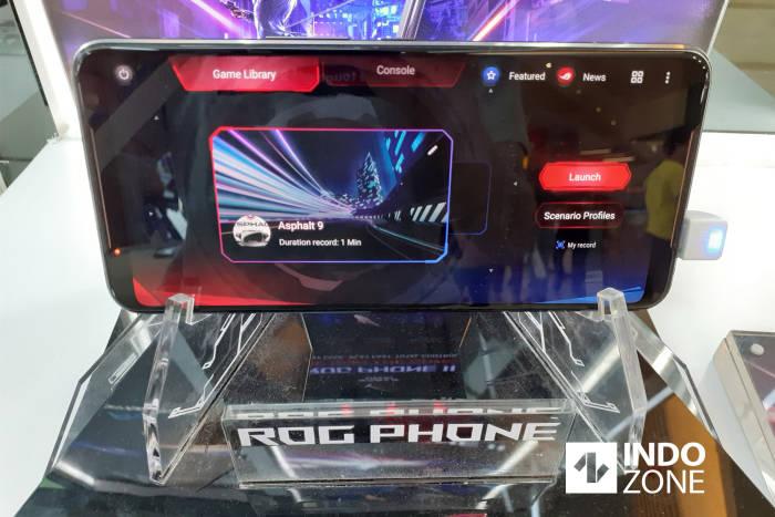 Smartphone ROG Phone II