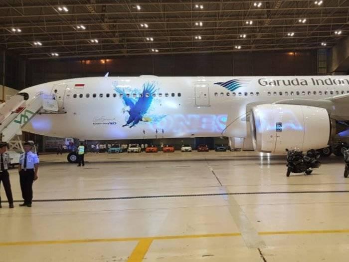 Catat! Mulai 29 Maret Penerbangan Garuda dan Citilink ke Yogyakarta Dilayani di YIA