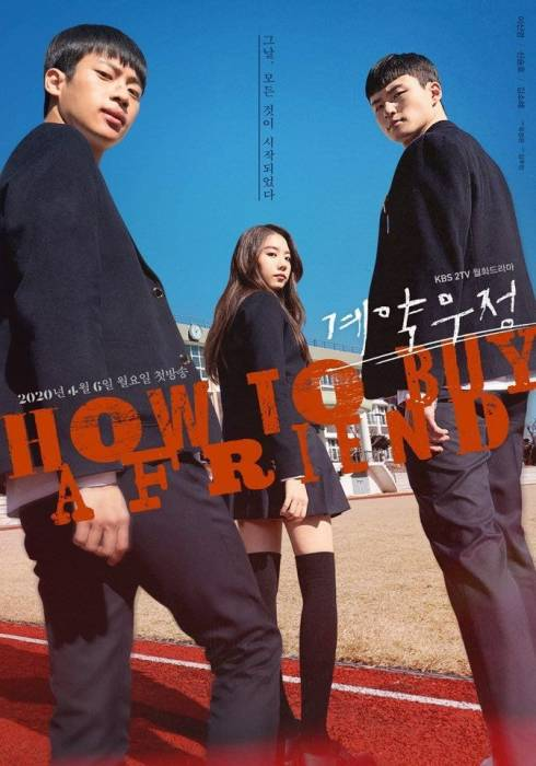 Drama Korea adaptasi webtoon