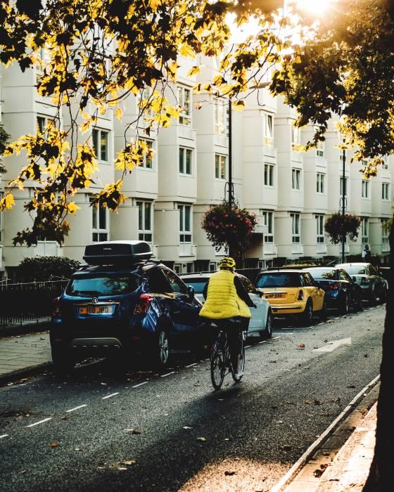 bersepeda bisa mencegah penyebaran virus corona