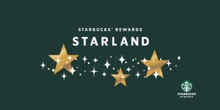 Starbucks Starland (photo/Starbucks)
