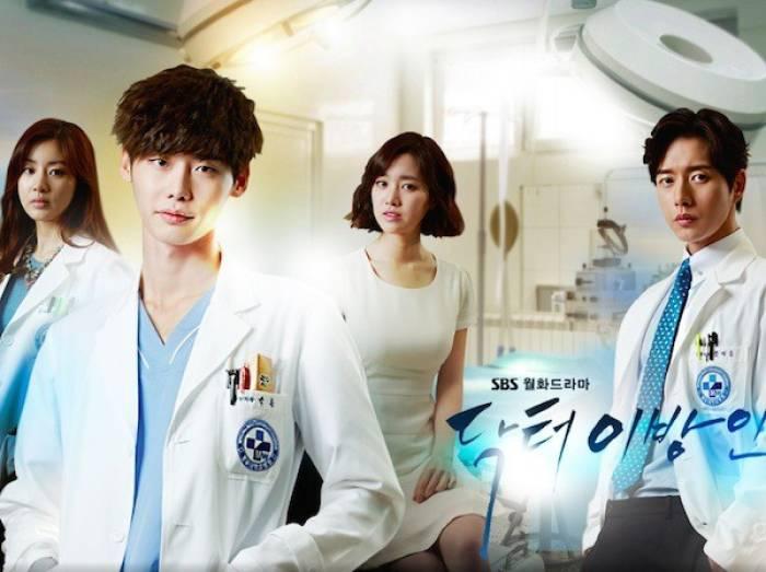 drama Korea tentang kedokteran terbaik