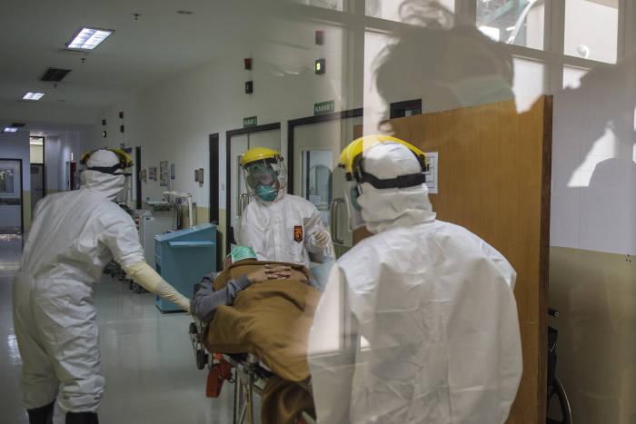 bahaya virus corona,