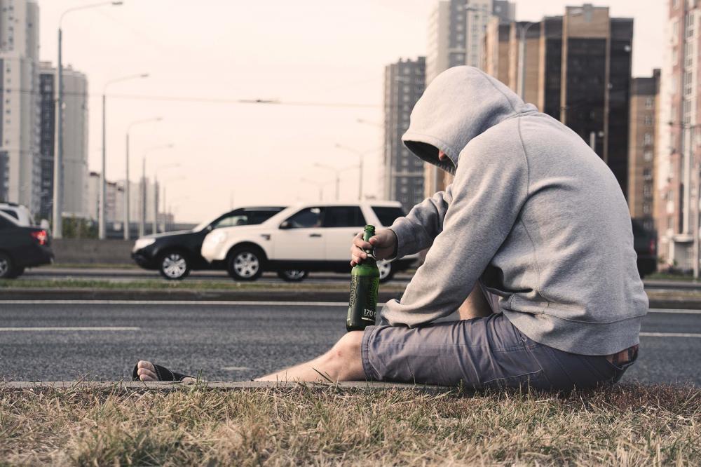5 Efek Buruk Alkohol untuk Tubuh