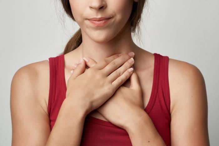 gejala kanker tenggorokan