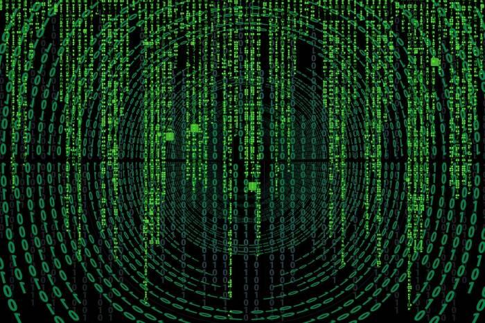 Ilutrasi malware