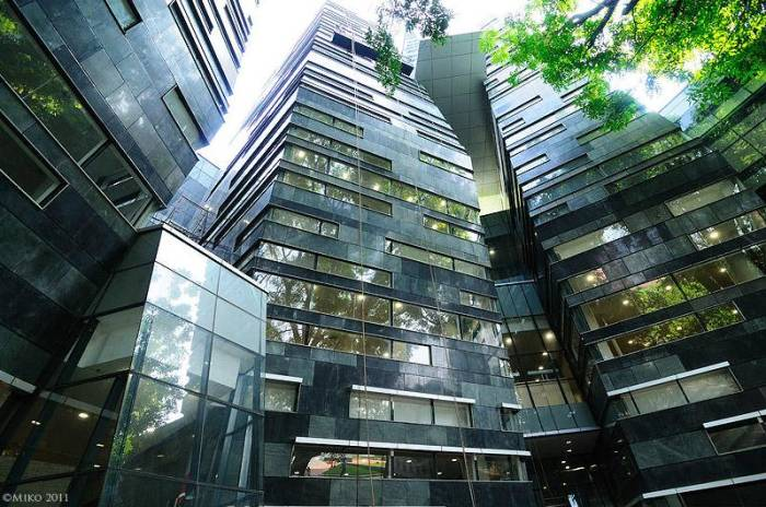 Perpustakaan terkeren Universitas Indonesia