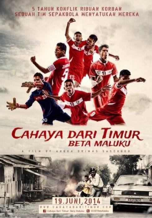 rekomendasi film indonesia dalam rangka hari film nasional