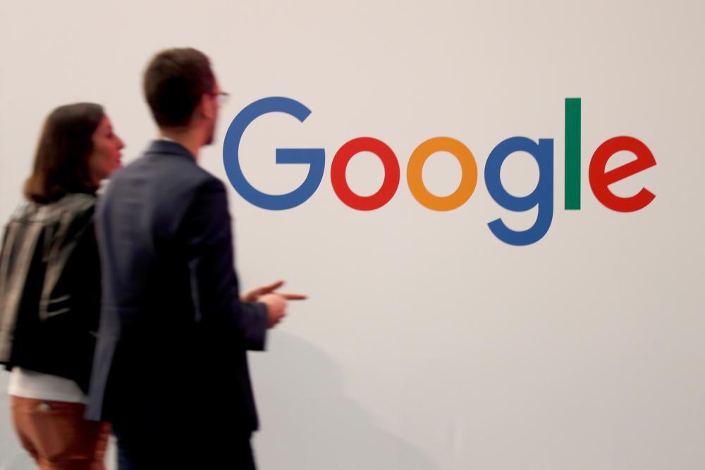 Google,Virus Corona,Covid-19