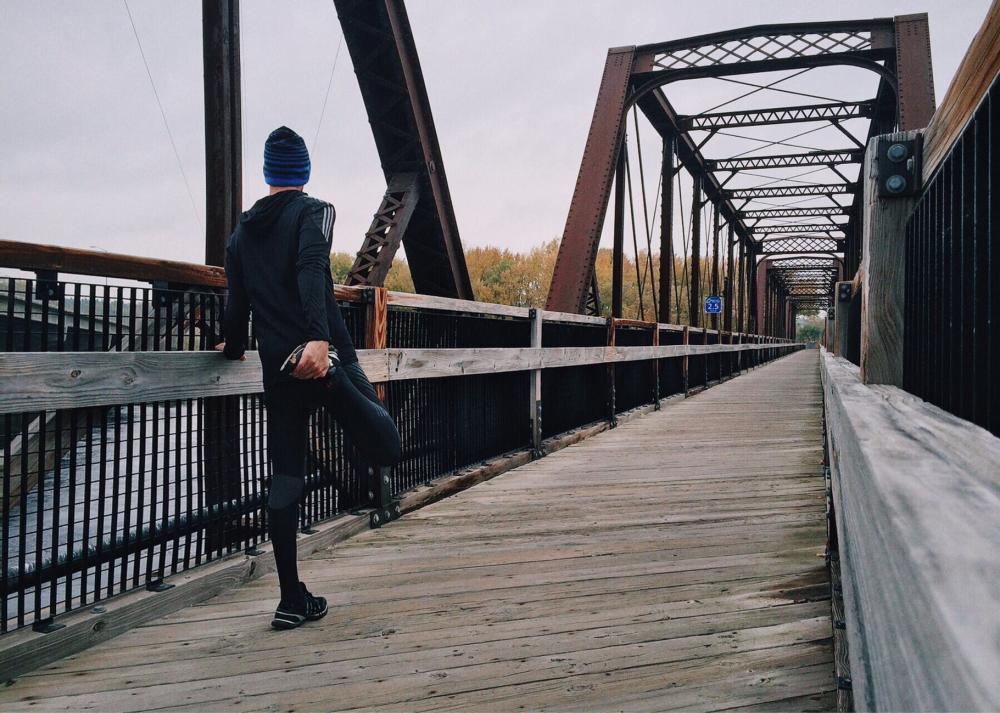 aktivitas fisik mencegah kanker rajin olahraga