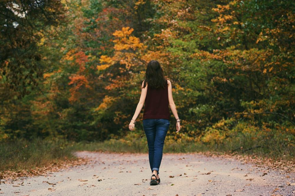 aktivitas fisik berjalan kaki mencegah kanker