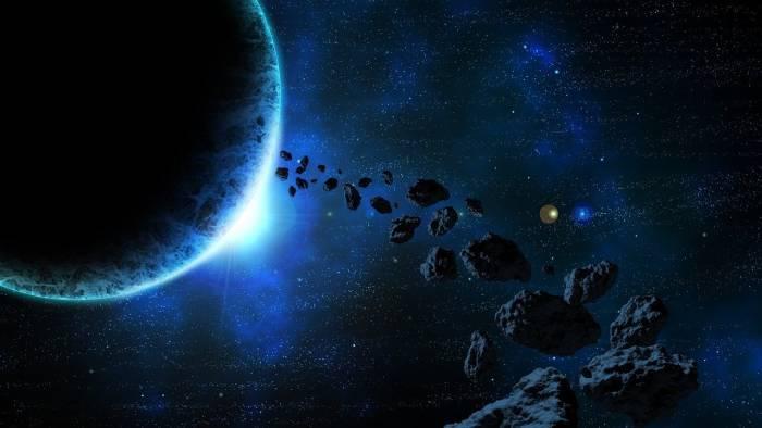 3 Fakta Tentang Asteroid yang Bakal Melintasi Bumi Pada Pertengahan Ramadan