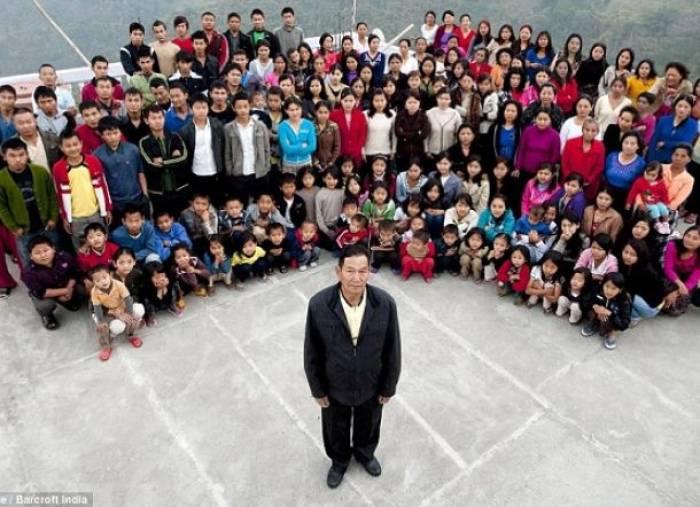 Punya 94 Anak, Inilah 5 Keluarga dengan Jumlah Anggota Terbanyak di Dunia