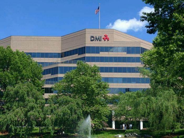 Kantor pusat Digital Management Inc.