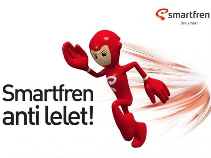 Smartfren provider paket internet murah milenial