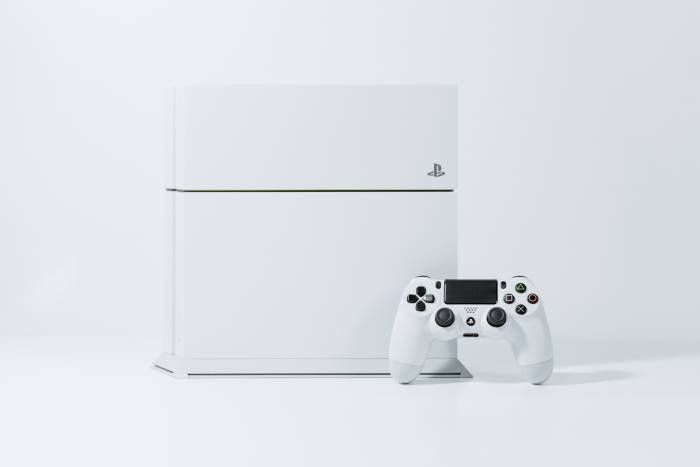 Console PlayStation 4 buatan Sony