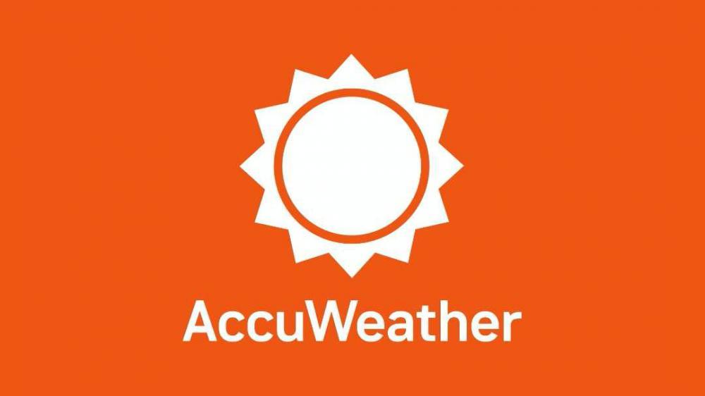 Aplikasi prakiraan cuaca terbaik di smartphone AccuWeather