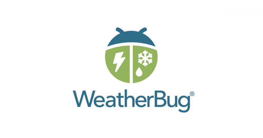 Aplikasi prediksi cuaca terbaik dan akurat Weather by Weatherbug