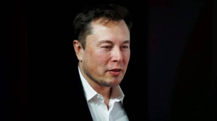 Pendiri SpaceX dan Tesla, Elon Musk