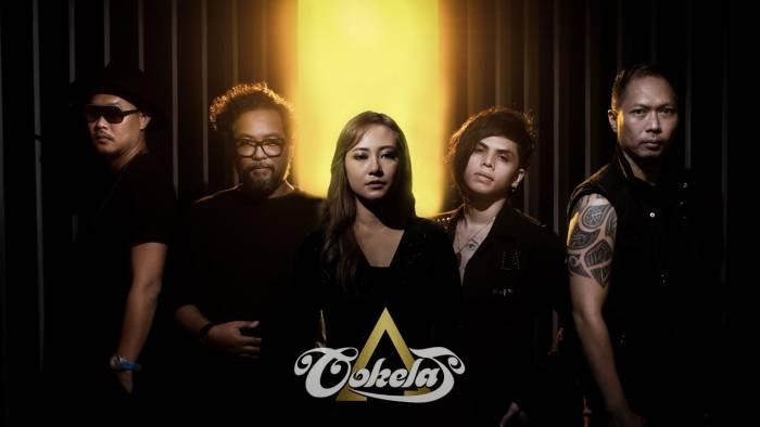 Grup musik Cokelat saat ini.