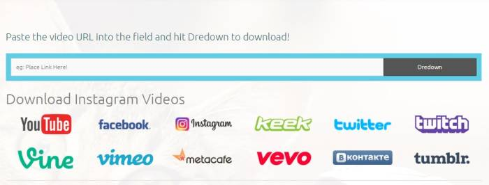 Cara cepat dan mudah download video YouTube