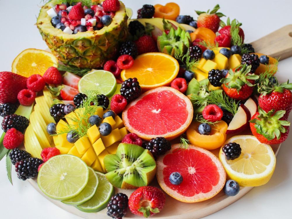 buah baik untuk penderita kanker hati