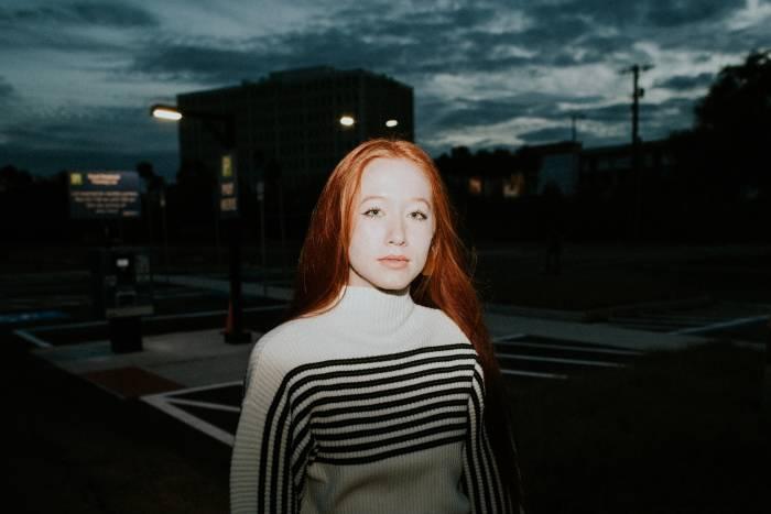 Ilustrasi wanita