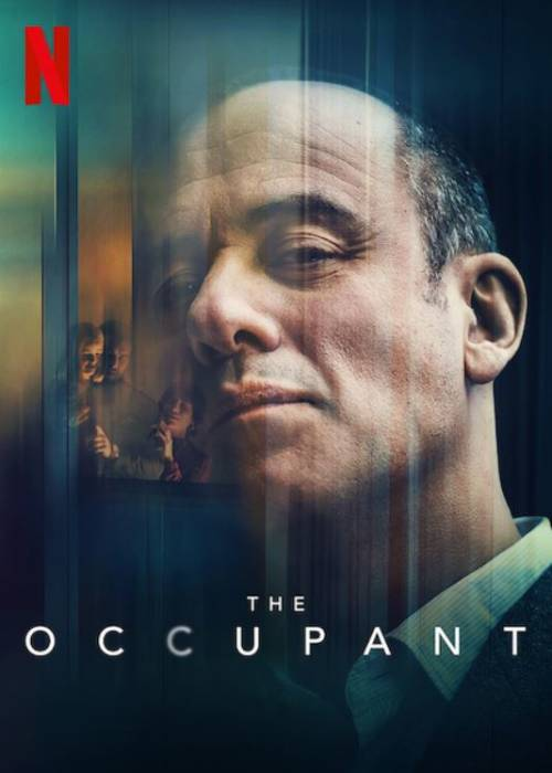The Occupant (2020) - (Netflix)