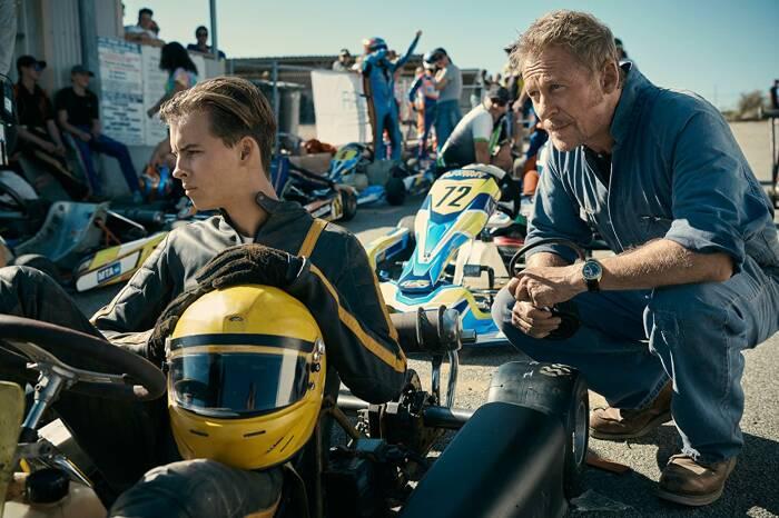 Go Karts (2020). (Netflix)