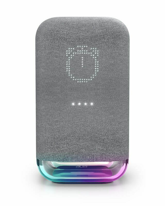 Speaker pintar Acer Halo