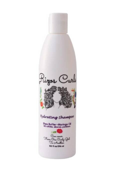 Rizos Curls Hydrating Shampoo