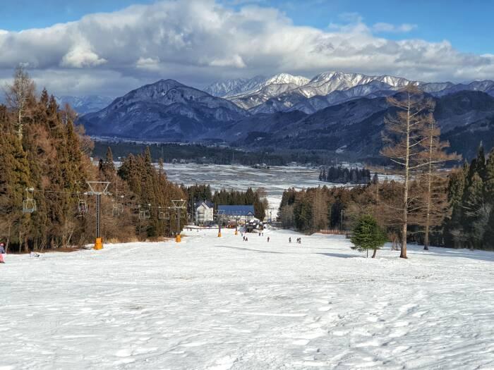 destinasi liburan musim dingin