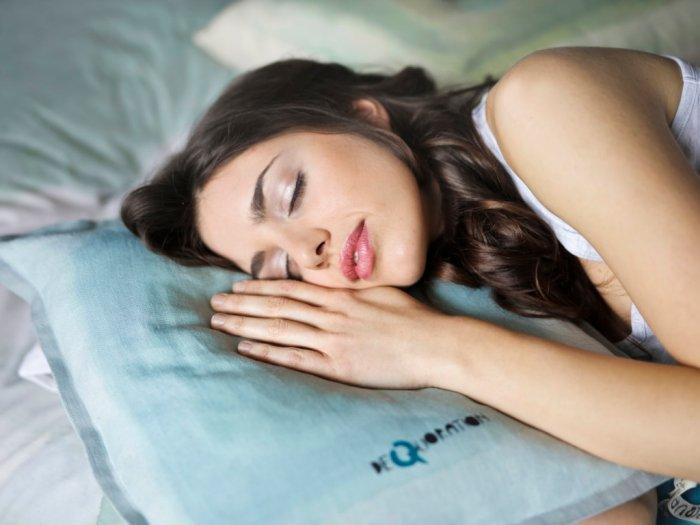 Tidur Miring ke Kanan Baik Bagi Tubuh Fakta atau Mitos