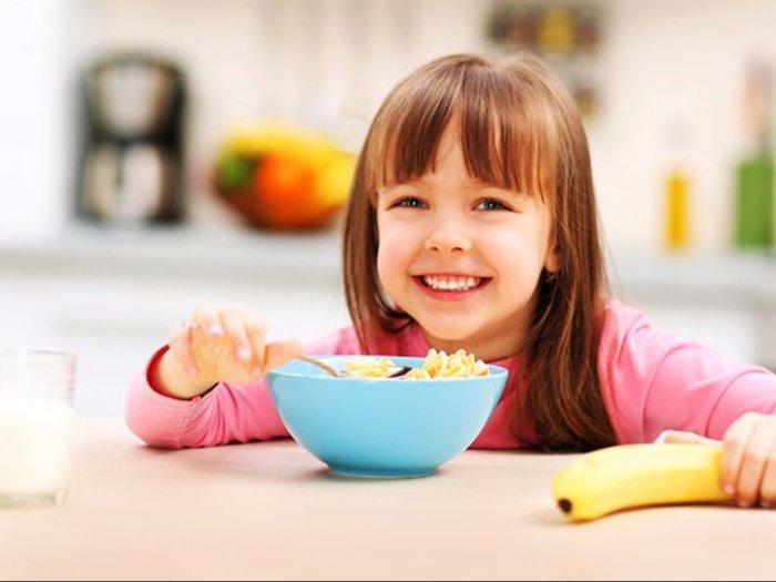 Makanan Paling Sehat untuk Anak-Anak