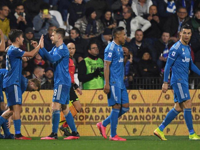 Live Streaming Liga Champions Lyon Vs Juventus
