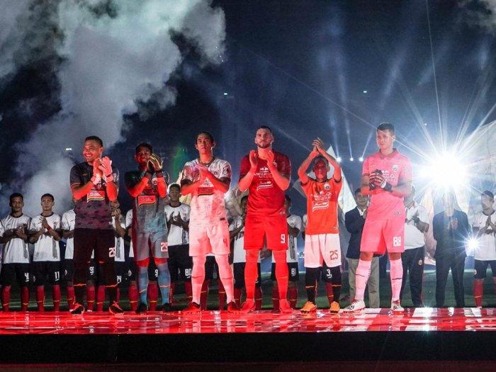 Kompetisi Liga 1 2020 Belum Mulai Persija Sudah Lepas 3 Pemain