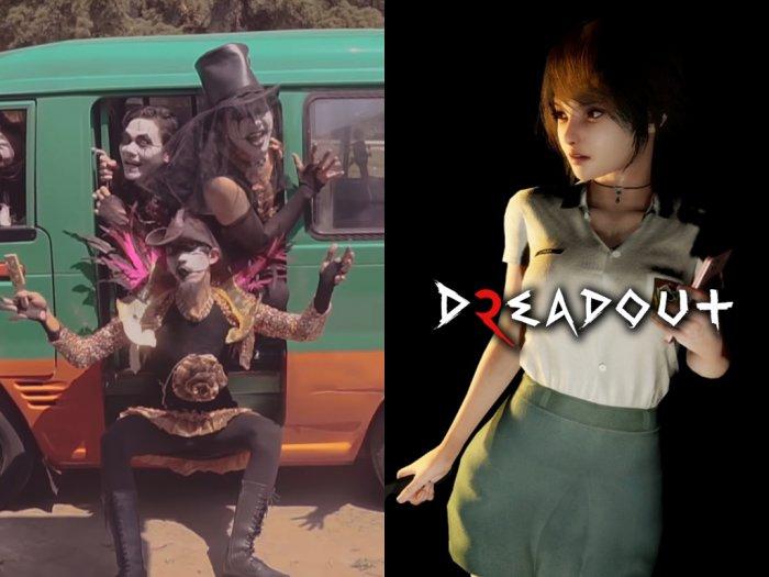 Gara-gara DreadOut 2 Lagu Saredona Karya Kuburan Band Makin Populer