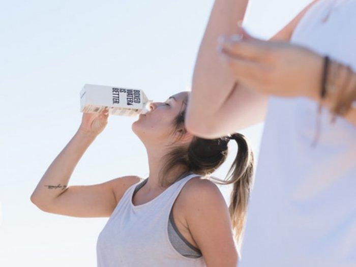 3 Makananuntuk Meningkatkan Metabolisme Tubuh