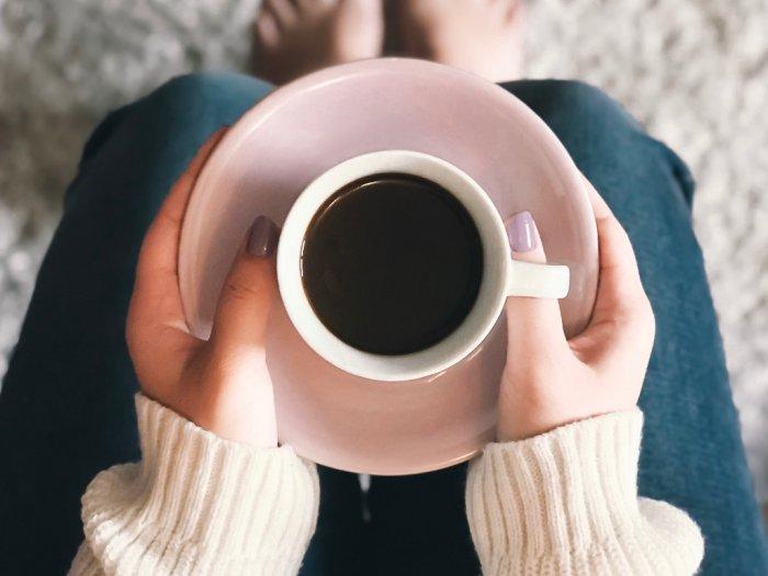 Minum Kopi Hitam di Pagi Hari Tanpa Gula Rasakan 3 Manfaatnya