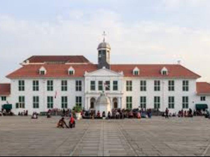 3 Tempat Wisata Angker Paling Populer di Jakarta