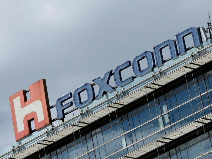 Takut Kerja Karena Virus Corona Pekerja di Foxconn Dirayu Uang Bonus