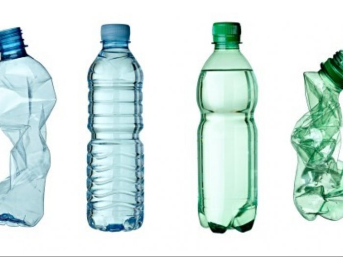 Penting Kenali Makna pada Wadah Plastik yang Sering Kamu Gunakan