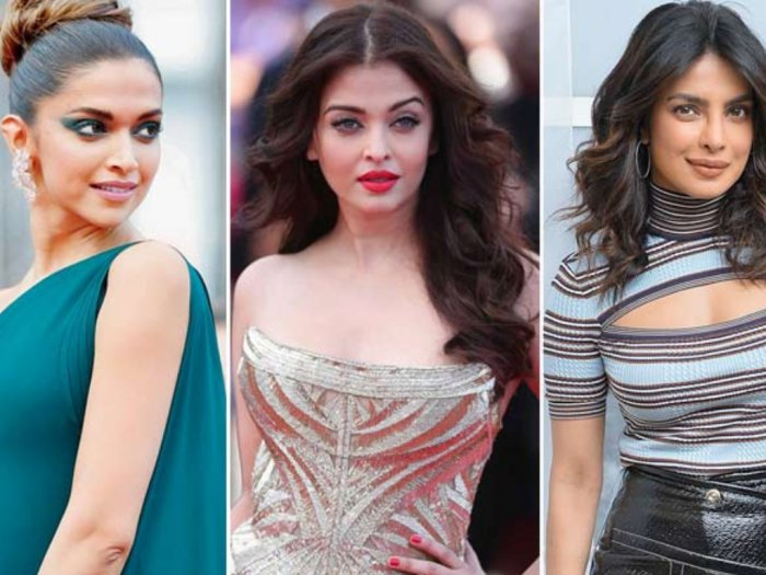 Lebih Dekat dengan 3 Artis Cantik India yang Kini Go International
