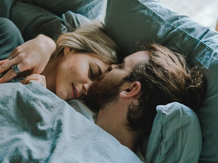 3 Hal Ini Jangan Kamu Lakukan Saat Berhubungan Seksual